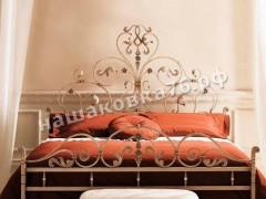 Кованая кровать. Фото №2