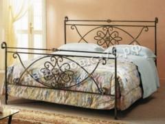 Кованая кровать. фото №3