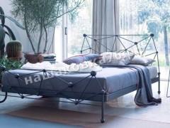 Кованая кровать. фото №5